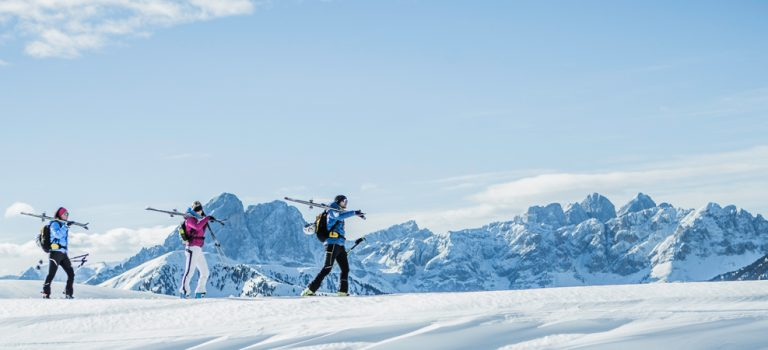 Ski Experience Südtirol/Alto Adige