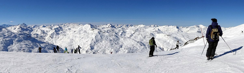 Winterurlaub im Pustertal – Skifahren am Kronplatz: That's fun!
