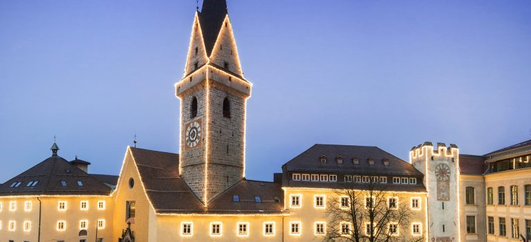 Bergweihnacht – Stadt & Berg für Kulturliebhaber